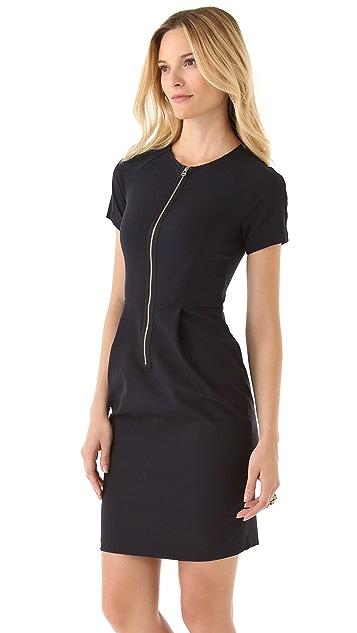 Rebecca Taylor Tech Dress