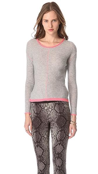 Rebecca Taylor Cashmere Sweater