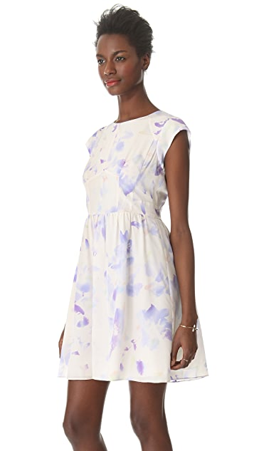 Rebecca Taylor Hawaii Dress