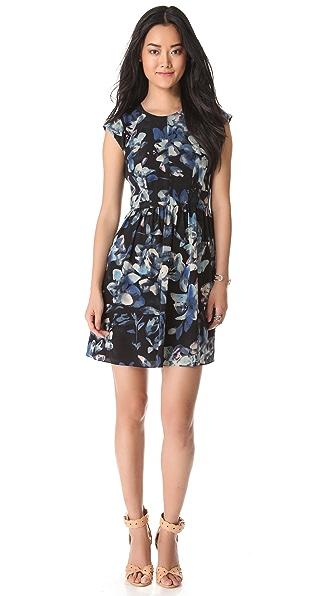 Rebecca Taylor Hawaii Dress