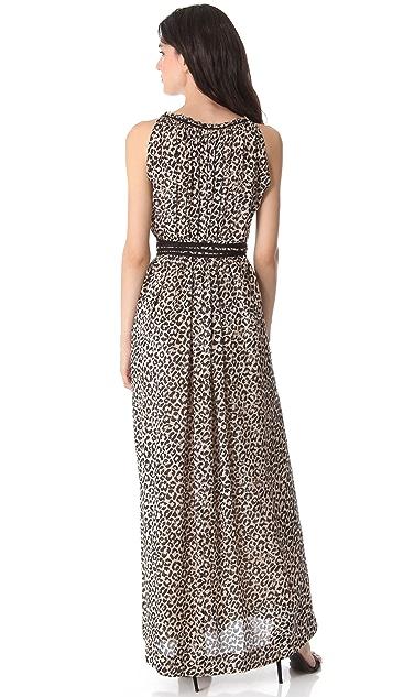 Rebecca Taylor Leo Dress