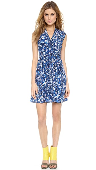 Rebecca Taylor Dream Flower Dress