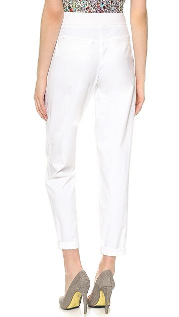 Rebecca Taylor Easy Pants