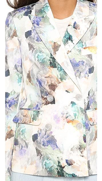Rebecca Taylor Enchanted Gardens Jacket