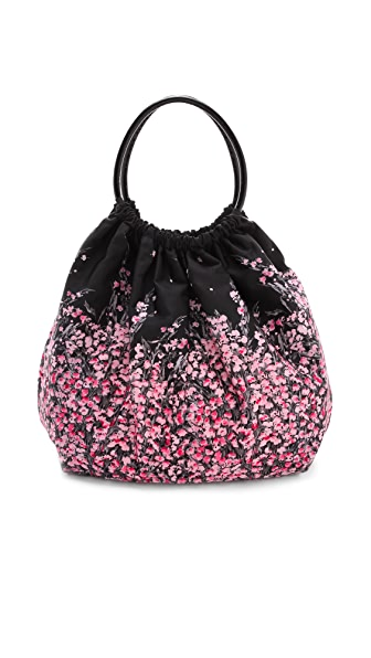 RED Valentino Lily of the Valley Bag