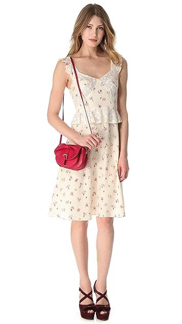 RED Valentino Messenger Bag