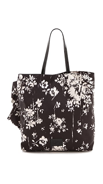 RED Valentino Bow Tote