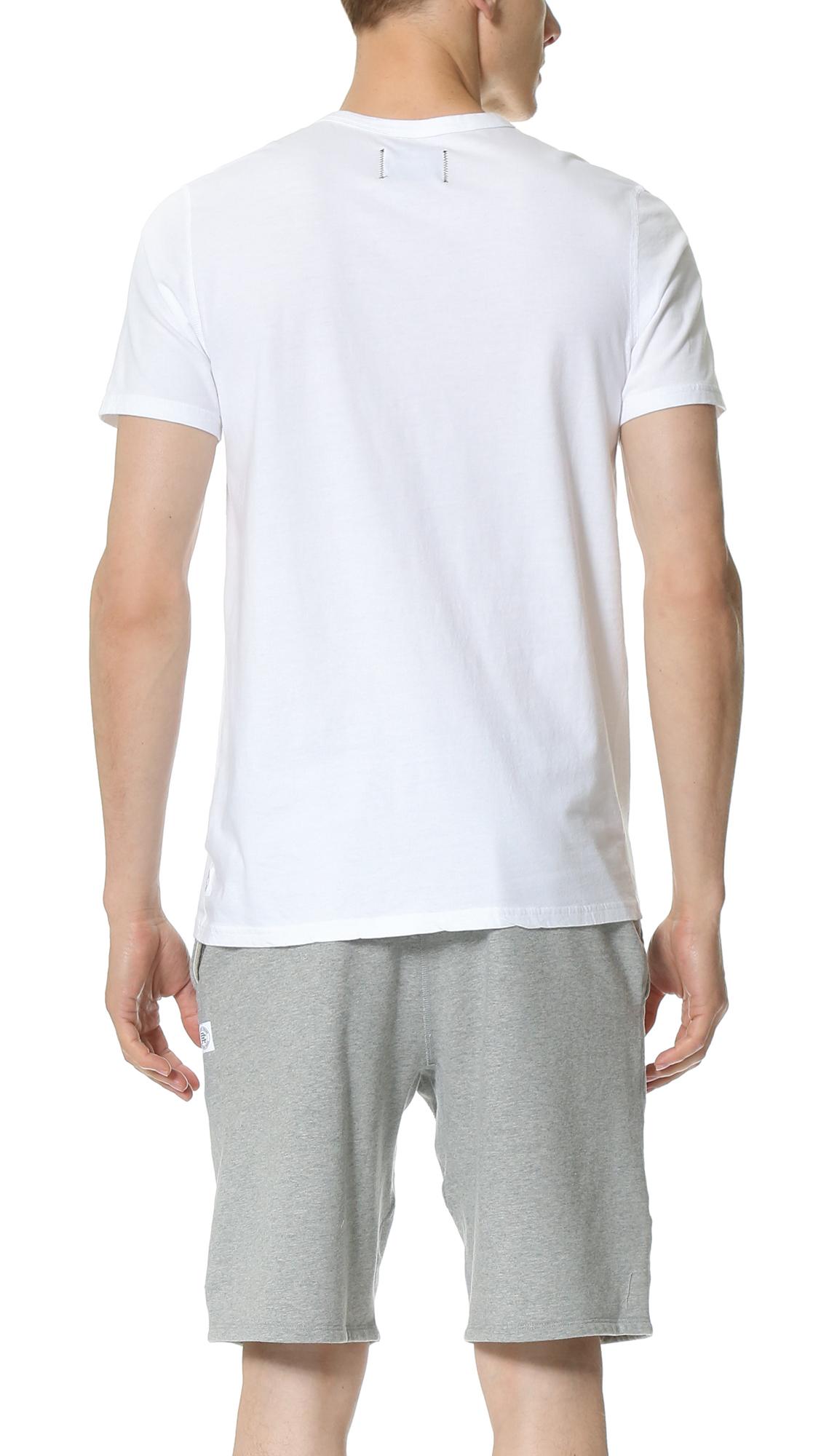 ceb089fcef0 Reigning Champ T-Shirt 2 Pack