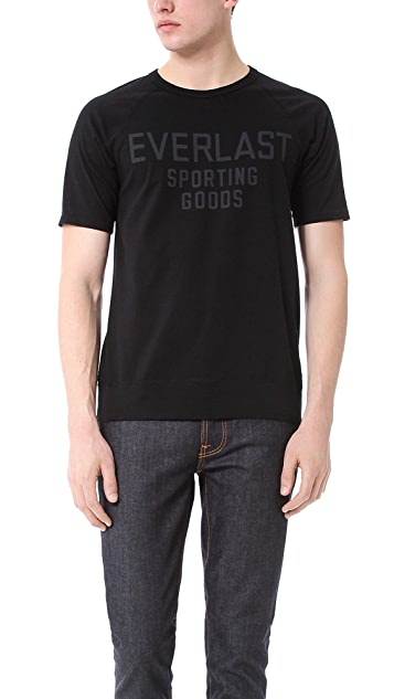 Reigning Champ Everlast N.Y. T-Shirt