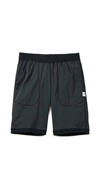 Reigning Champ Stretch Nylon Shorts