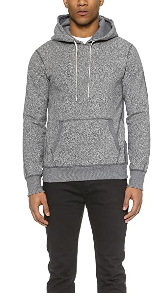 Reigning Champ Heavyweight Terry Pullover Hoodie | EAST DANE Use ...