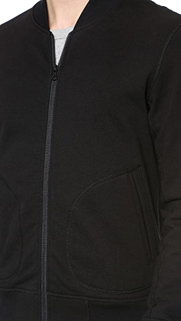Reigning Champ Heavyweight Thermal Jacket
