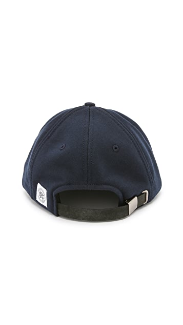 Reigning Champ Midweight 6 Panel Cap