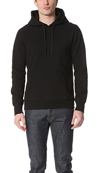 Reigning champ heavyweight hoodie