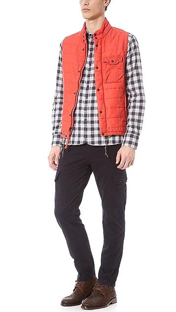 Relwen Flyweight Vest