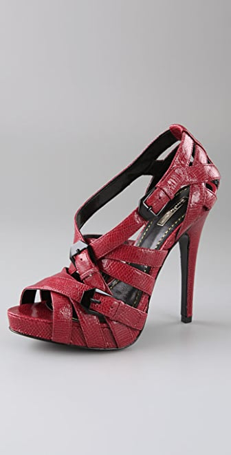 Report Signature Reade Strappy Sandals