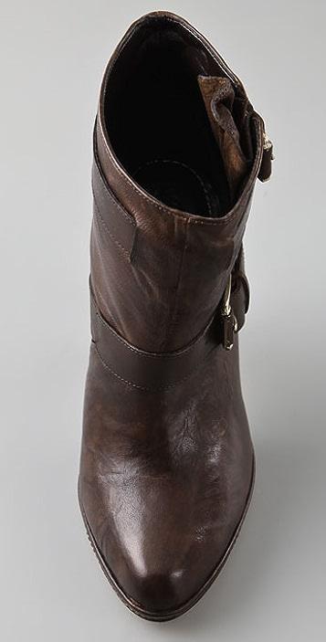 Report Signature Norris High Heel Booties