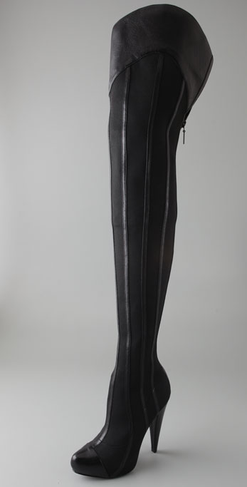 9a165986ab0 Report Signature Steinway Over the Knee Boots | SHOPBOP