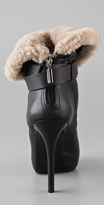 Report Signature Deluka High Heel Booties