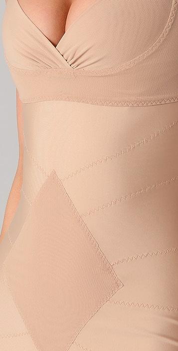 ResultWear by dMondaine Marilyn Full Zippered Slip