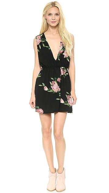 Reverse Vanessa Dress