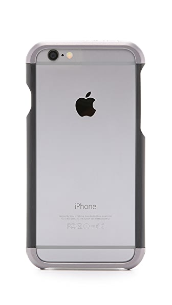 REVISIT Gunmetal iPhone 6 Case