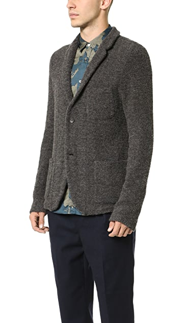 Robert Geller Richard Jacket