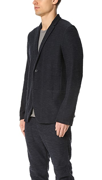 Robert Geller The Richard Jacket