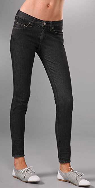 Rag & Bone/JEAN RBW24 Skinny Jeans
