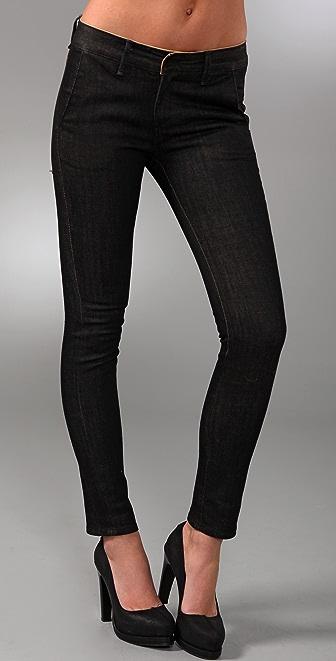 Rag & Bone/JEAN The Trouser Jeans
