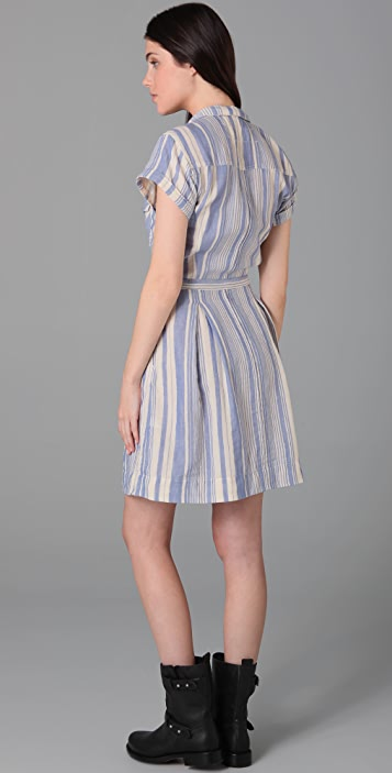 Rag & Bone/JEAN Monterrey Dress