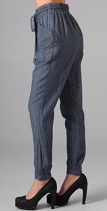 Rag & Bone/JEAN Capucin' Pants