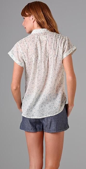Rag & Bone/JEAN Greenwich Shirt
