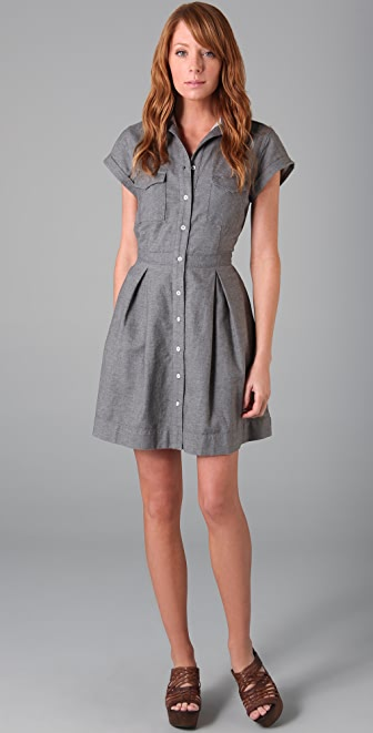 Rag & Bone/JEAN The Monterrey Dress