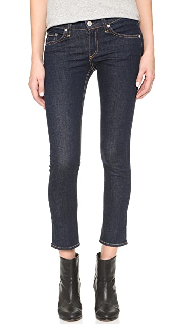 Rag & Bone/JEAN Capri Pants
