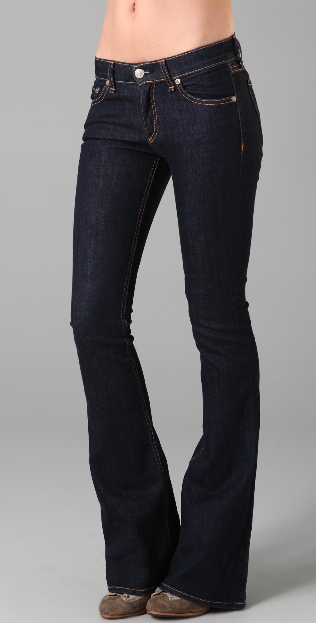 Rag & Bone/JEAN Elephant Bell Bottom Jeans | 15% off first app ...