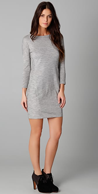 Rag & Bone/JEAN The Boatneck Dress