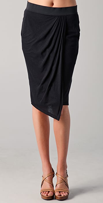 Rag & Bone/JEAN Eugenia Skirt