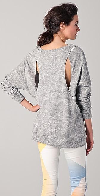 Rag & Bone/JEAN Sibella Sweatshirt