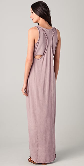 Rag & Bone/JEAN Wooster Maxi Dress