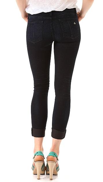 Rag & Bone/JEAN Legging Jeans