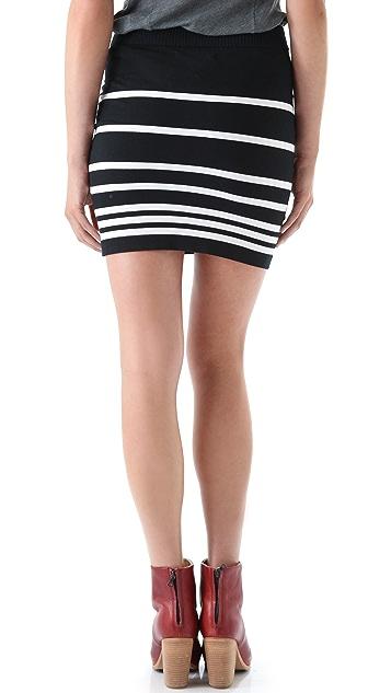 Rag & Bone/JEAN Sara Skirt