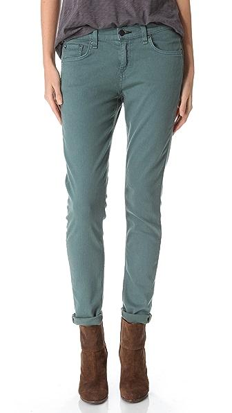 Rag & Bone/JEAN Dash Slouchy Skinny Jeans