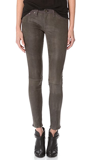 Rag & Bone/JEAN The Hyde Skinny Jeans