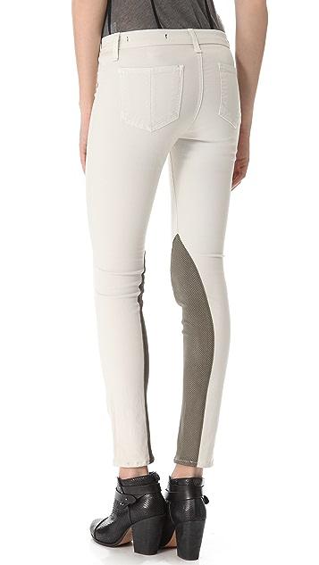 Rag & Bone/JEAN Jodhpur Jeans