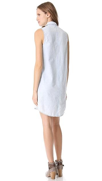 Rag & Bone/JEAN The Norfolk Dress