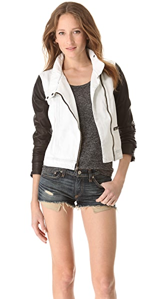 Rag & Bone/JEAN The Moto Jacket