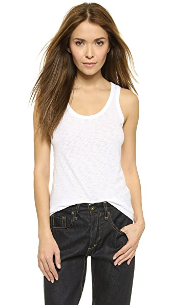 Rag & Bone/JEAN The Classic Beater Tank