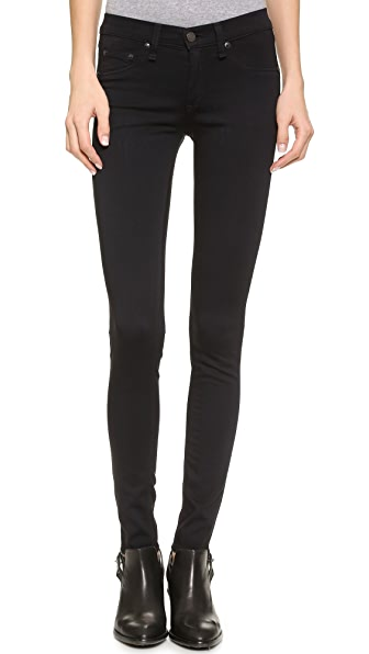 Rag & Bone/JEAN The Plush Legging Jeans | SHOPBOP