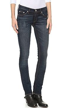 Rag & Bone/JEAN The Cigarette Leg Jeans